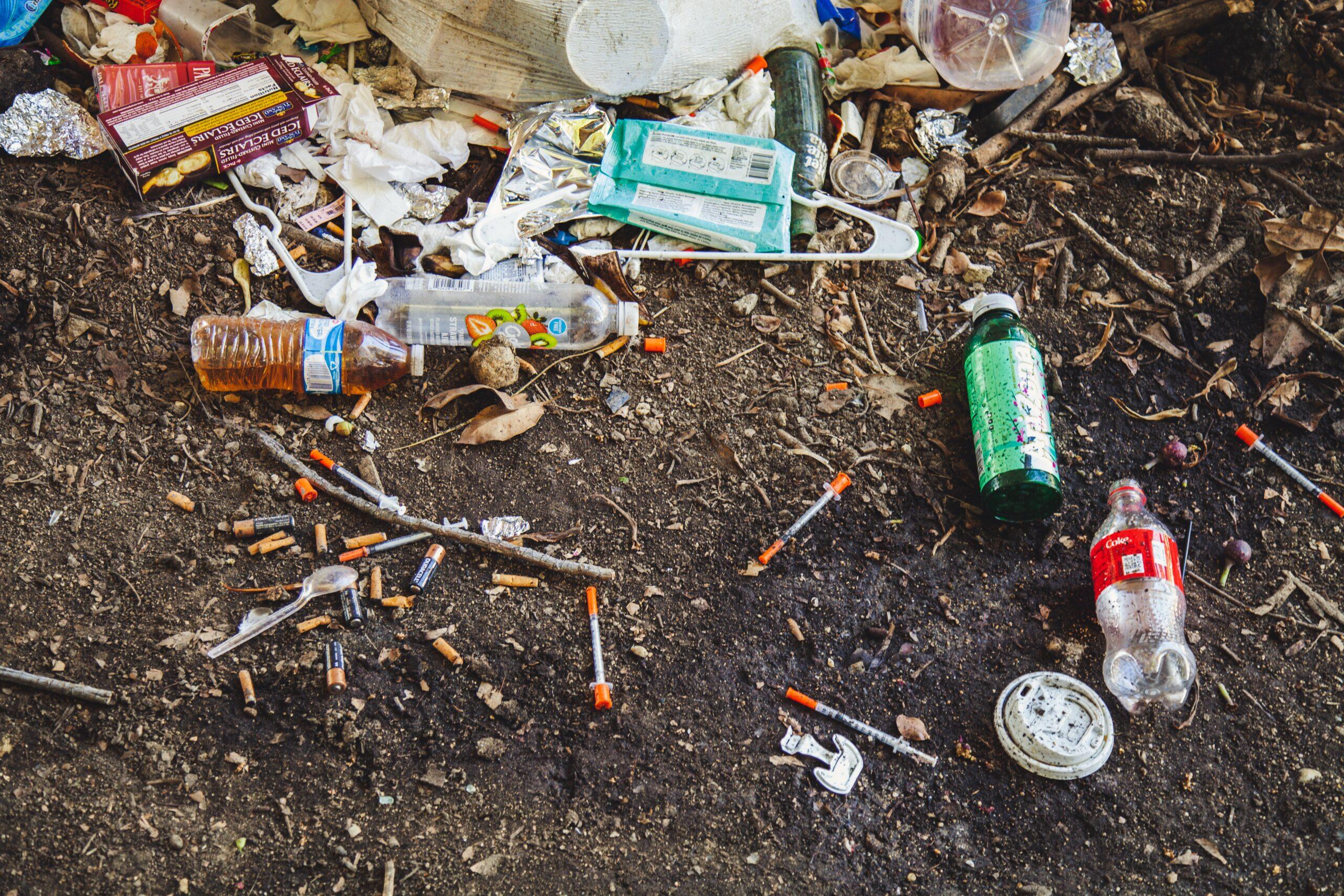 drug abuse deaths