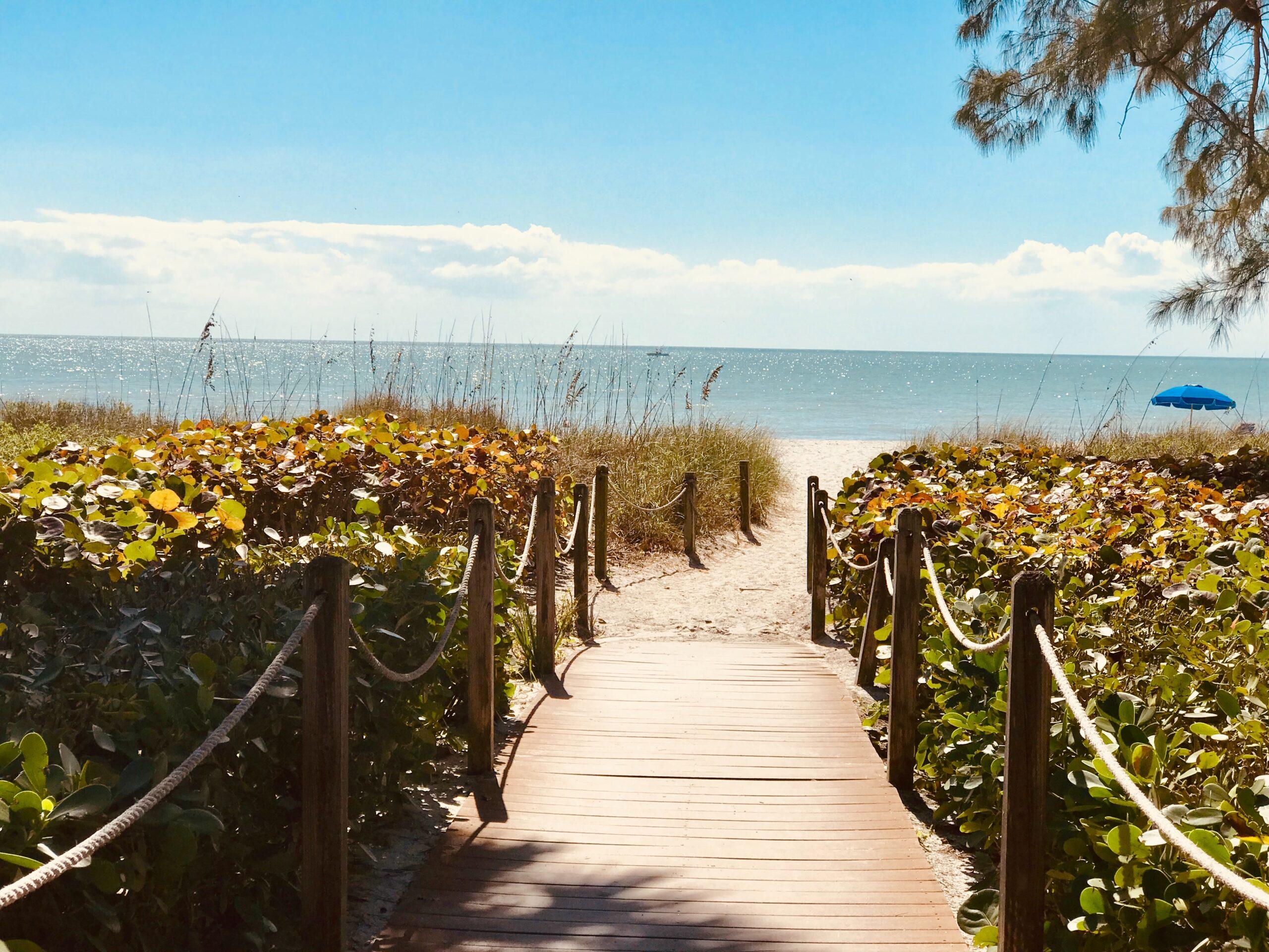 Florida beach addiction treatment