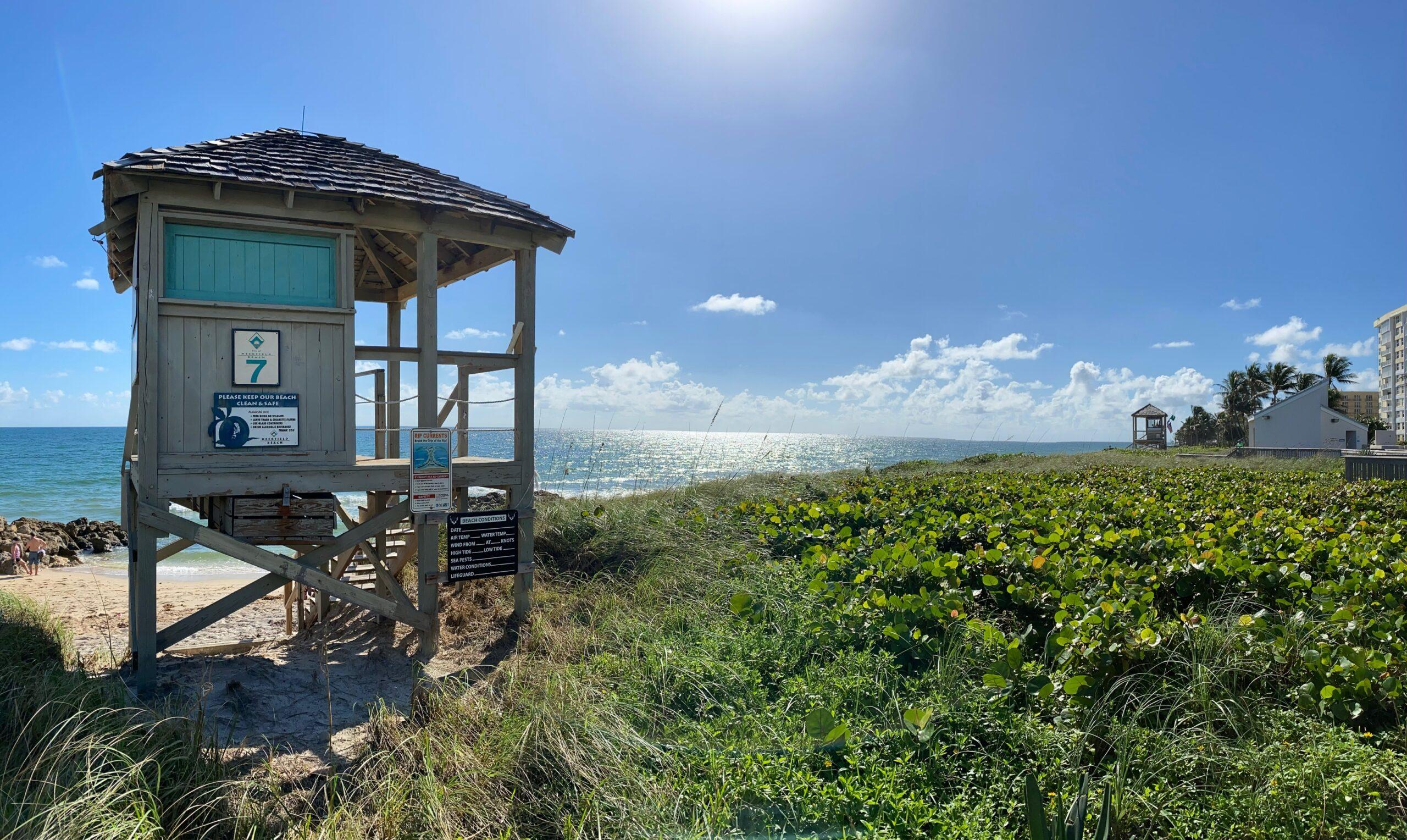 Sober living in Deerfield Beach