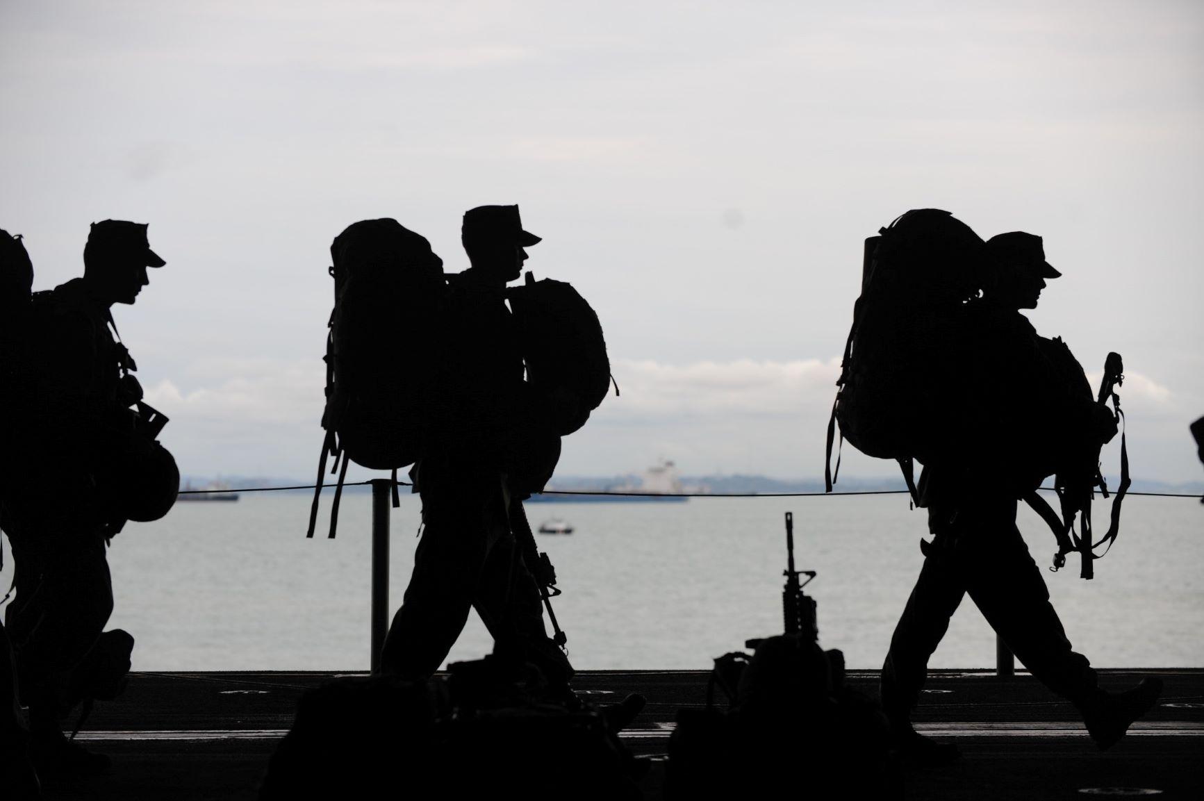 addiction treatment for military